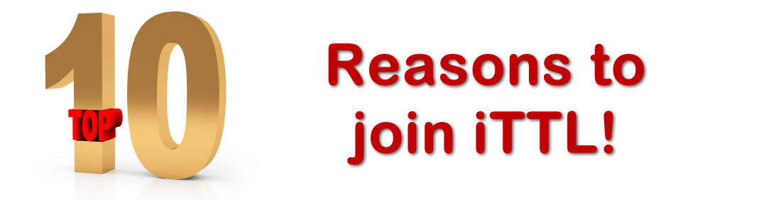 10 Reasons to Attend Our Referral Groups